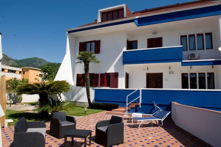 Villitaly suite & coffee - Salerno