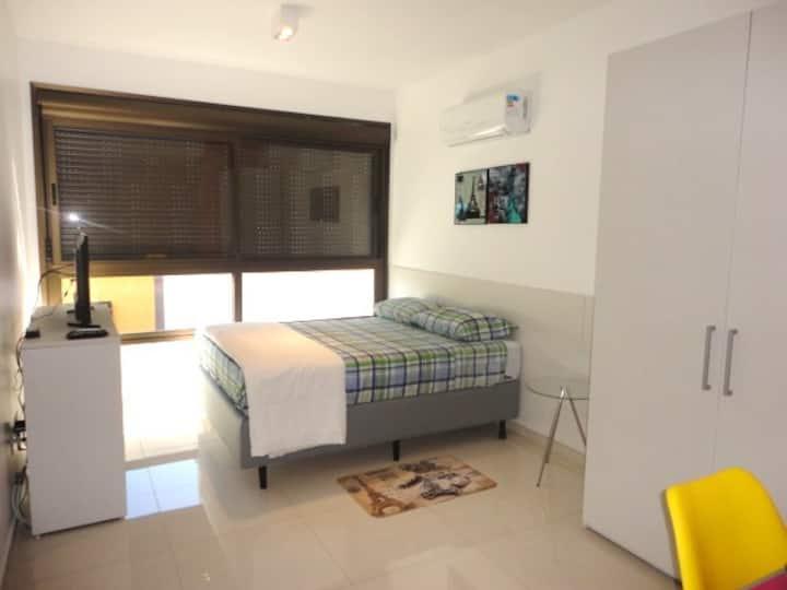 Apartamento lugar perfeito Casemiro - 6