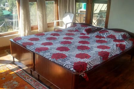 Rose Cottage - Almora - Talo