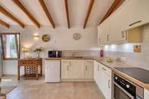 Private, attractive stand alone Guest House