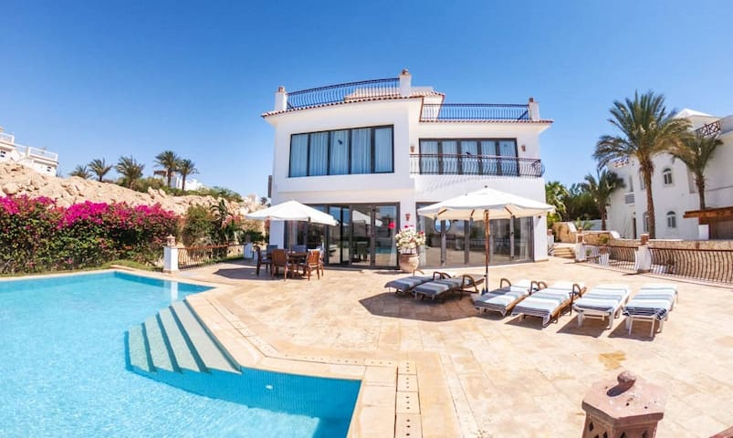 Villa Montazah (25% OFF - from 01/06 to 31/08)