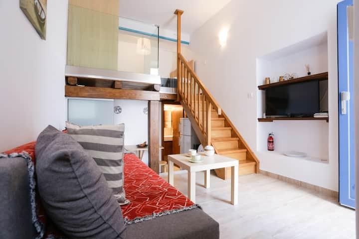 Kyma Loft - Apartment, Mykonos