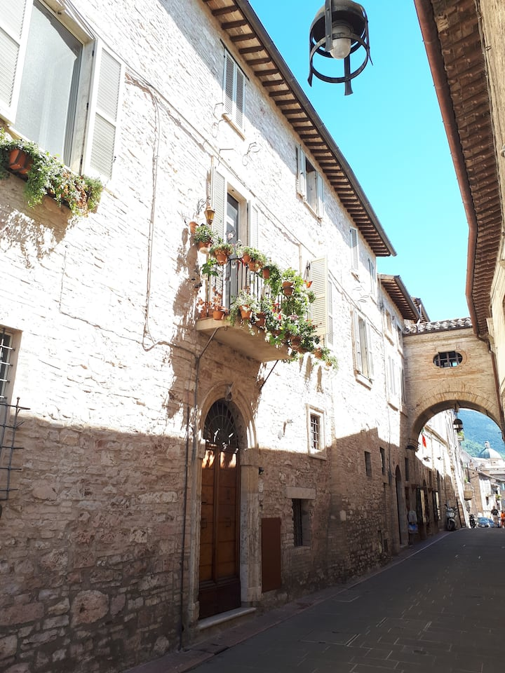 Residenza La luce di Assisi