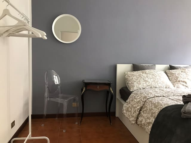 Lambrate - one bedroom near to metro