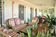 Ocean-View Villa w Pool in Nevis!