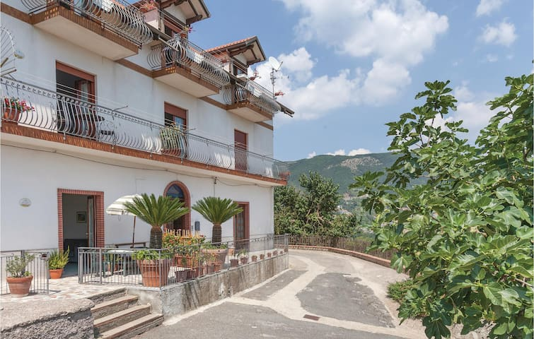 Holiday apartment with 1 bedroom on 45m² in Agerola (NA)