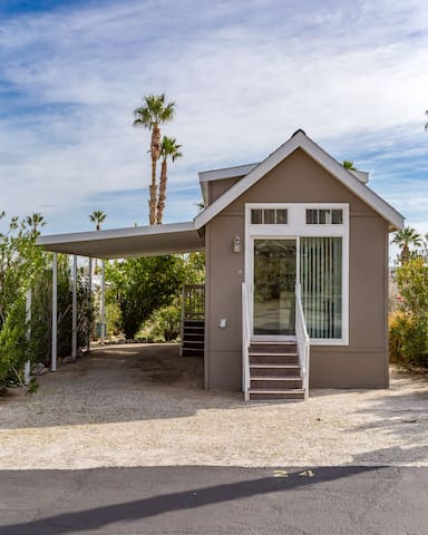 New Tiny Home With Incredible Borrego Springs View