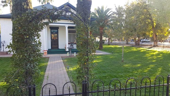 """MacDevitt Manor:"""" A Victorian Experience!"""