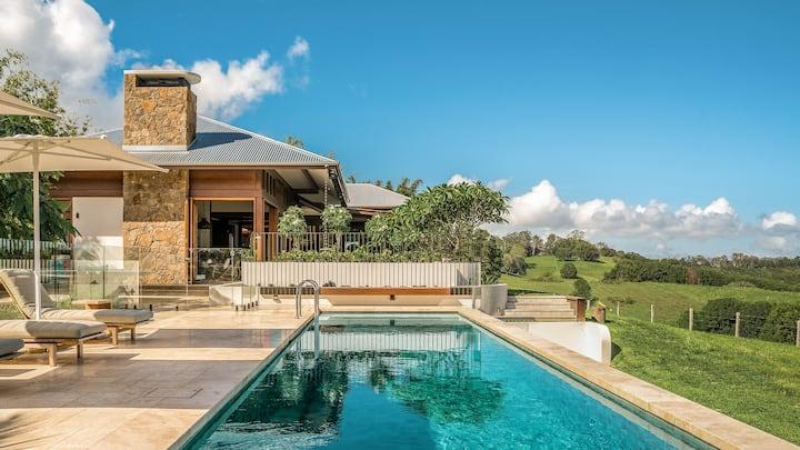 Luana Estates