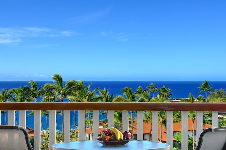 Beautiful unit & best views in Poipu, Nihi Kai 833 - Poipu - Condominium