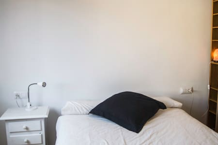Habitación tranquila y bien situada - Logroño