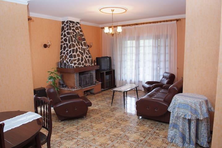 maison équipée et au calme - Palmeira - House