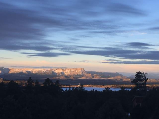 Mountain Retreat • Mesa Verde, Telluride, Durango