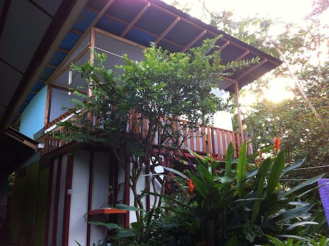 Vida Sana - Guest House