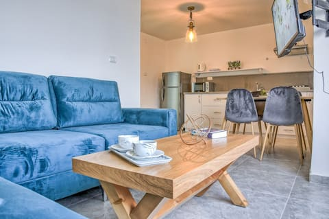 Galilee view 2 - (Luxury apartment)
