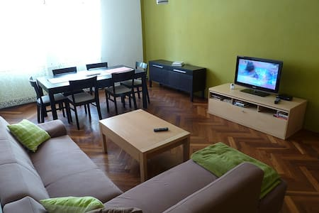 Cosy and nice apartment close to everywhere :) - Košice - Byt