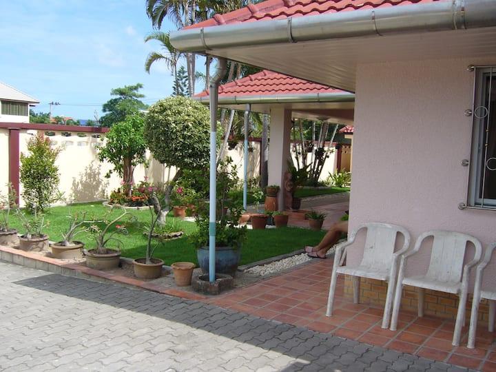 Pattaya Haus ruhige Lage dennoch zentral