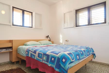 Cozy room in central Israel - Kfar Shmuel - Hus