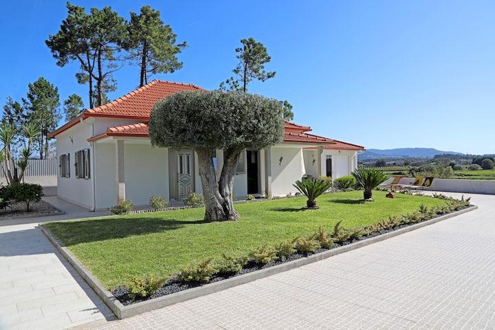 A Casita / Maison indépendante.