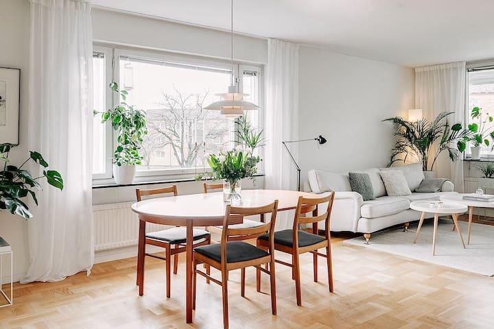 Prestiżowy apartament pierwszy najem Police - Police - Apartment
