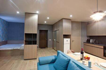 Шикарная квартира в Киеве