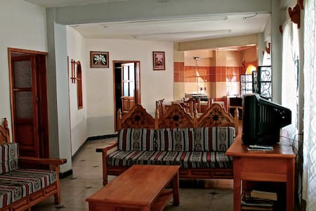 Departamento en el centro de Taxco - Apartemen