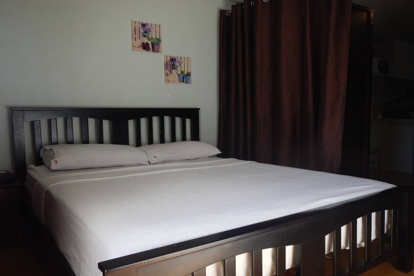 Crib for sale in davao city - One Oasis 1br Condotel Condominiums For Rent In Davao City Davao Region Philippines