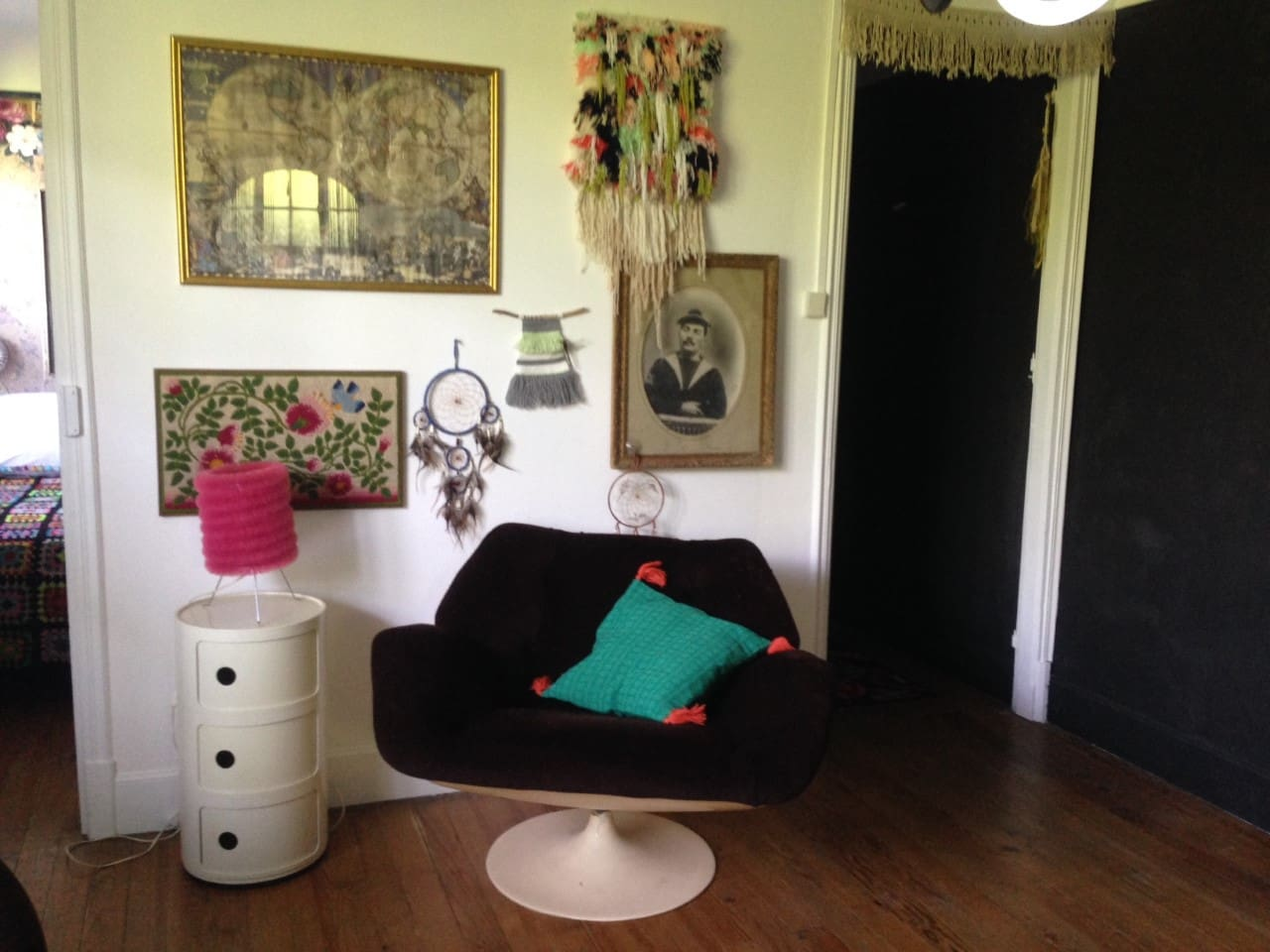 Salon 2 / Living Room 2