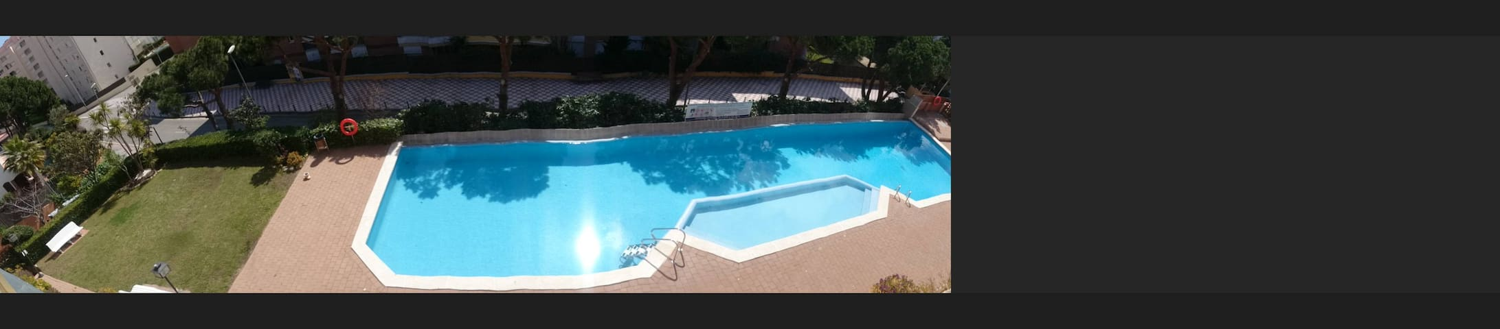 Apartment Fenals Park - Lloret de Mar -Residential