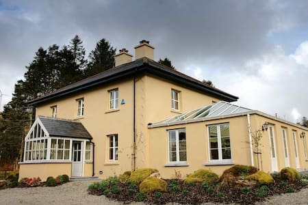 The Lodge - Kenmare - Hus