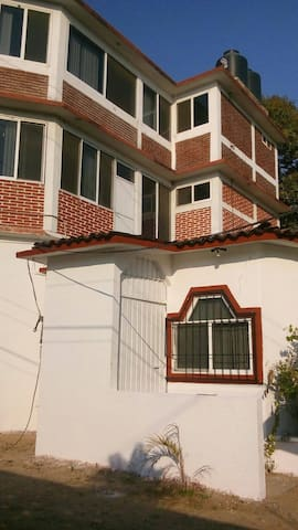 Apartment near to the airport - Zihuatanejo - Pis