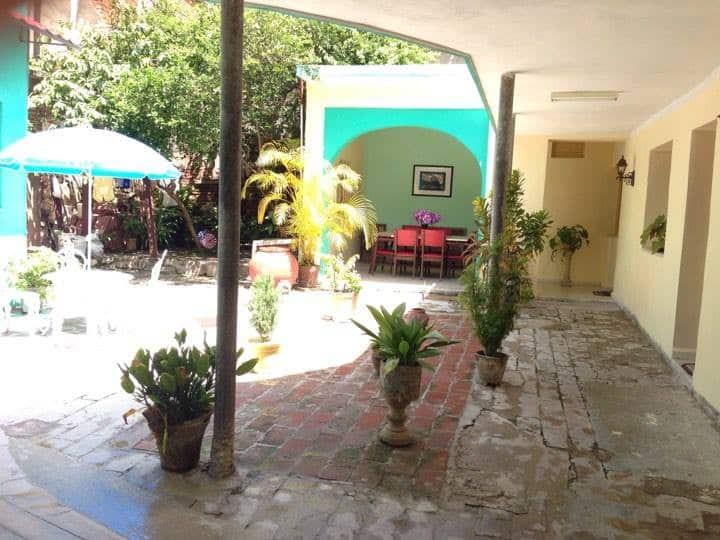 Casa E&D: Ernesto y Diober (Room 1)