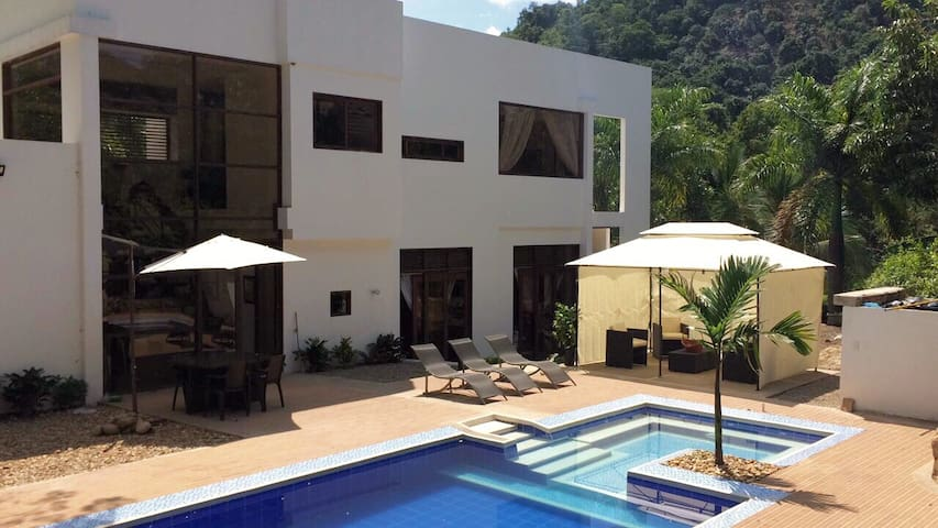 Comfortable and Beautiful House In Anapoima - Anapoima - Casa