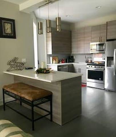Clean, Cozy, Modern Room in Great Neighborhood