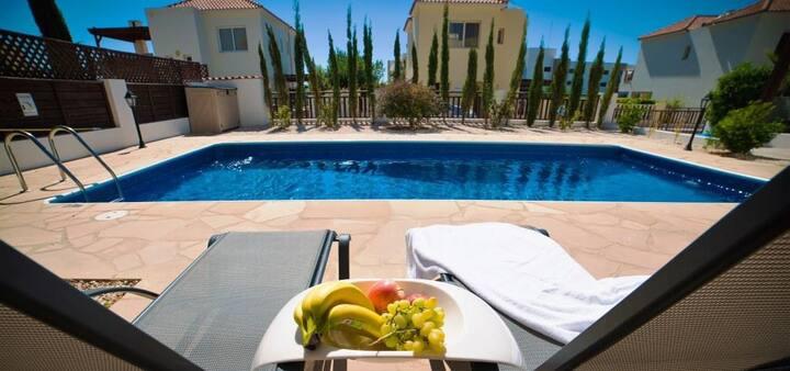 Villa Coral Bay Sun