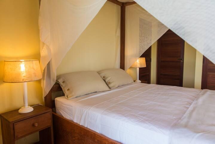 Casa Boa Vista 2: knusse luxe vlakbij de rivier - Itanhi - Villa