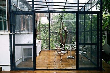 农大西巷『仰望星空』青年公寓 - Apartamento