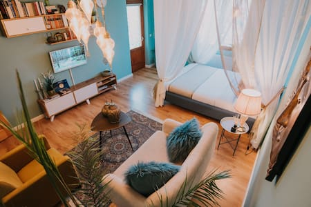 Oriental Touch Apartment
