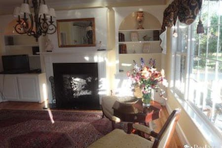 Fabulous home with 3 rooms for rent - Florencja - Dom