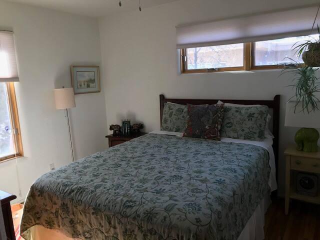 Cozy Santa Fe home - Second Bedroom