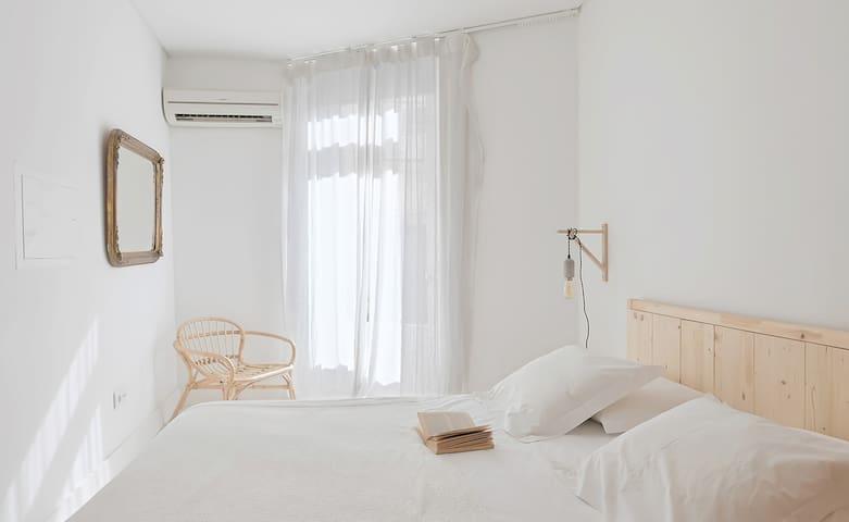 Janelas Verdes Studio Apartment - groundfloor