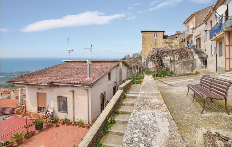 Holiday apartment with 1 bedroom on 40m² in Capaccio