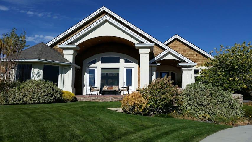 The Hillsboro House - Boise - Talo