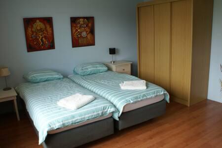 Heerhugowaard privé kamer voor 1 of 2 personen