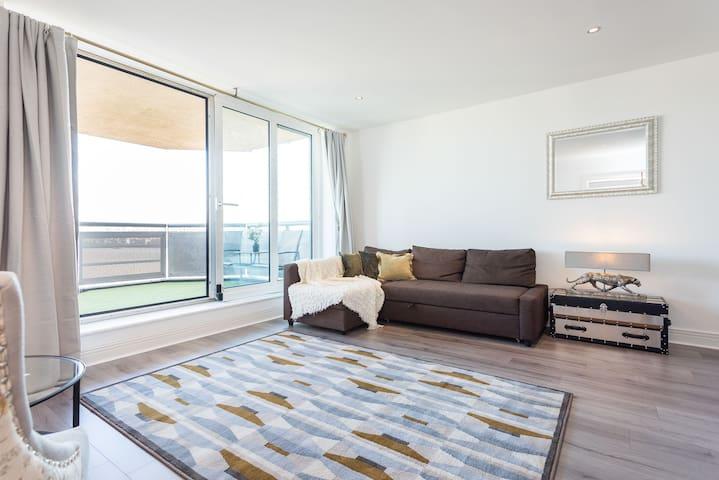 Smoor | Riverside | Apartment | 3 - London - Apartmen
