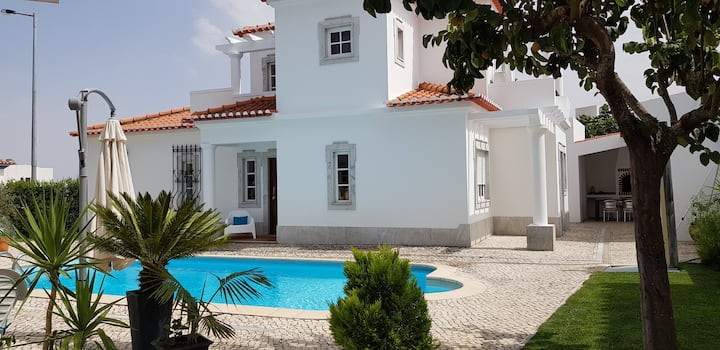 Villa in Beja's beautiful countryside!