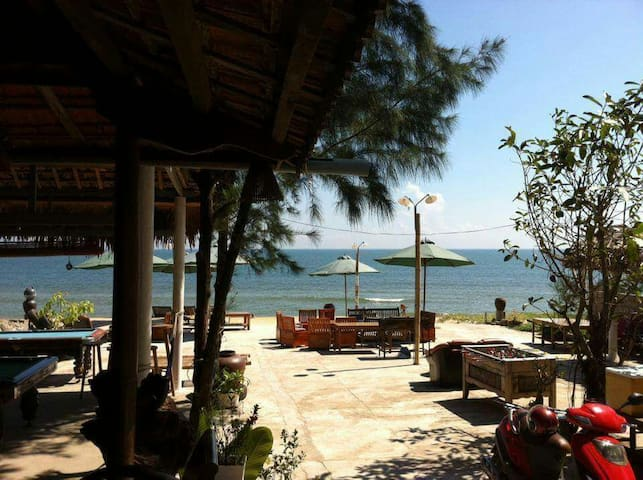 Beach Front room, Free breakfast! - tp. Đồng Hới - Inny