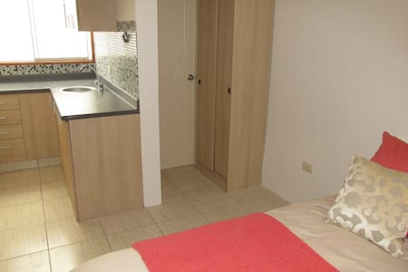 Studio apartment - Lima District