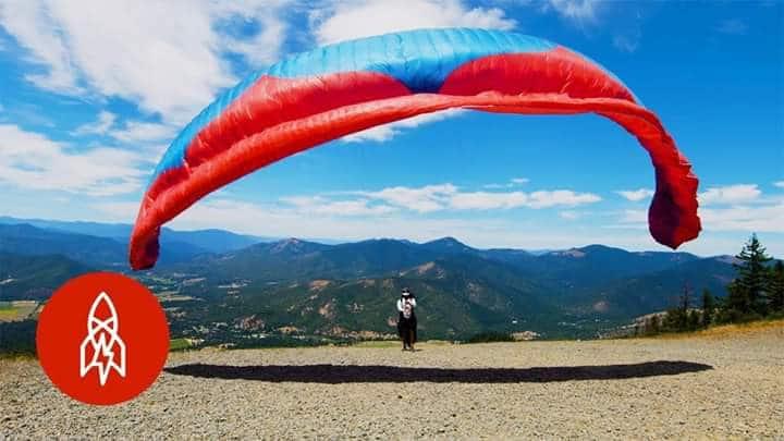Royal Himalayan Adventure paragliding Sight at Bir