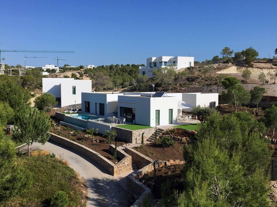 Adelfa 25 Luxury Villa Villas For Rent In San Miguel De Salinas Comunidad Valenciana Spain